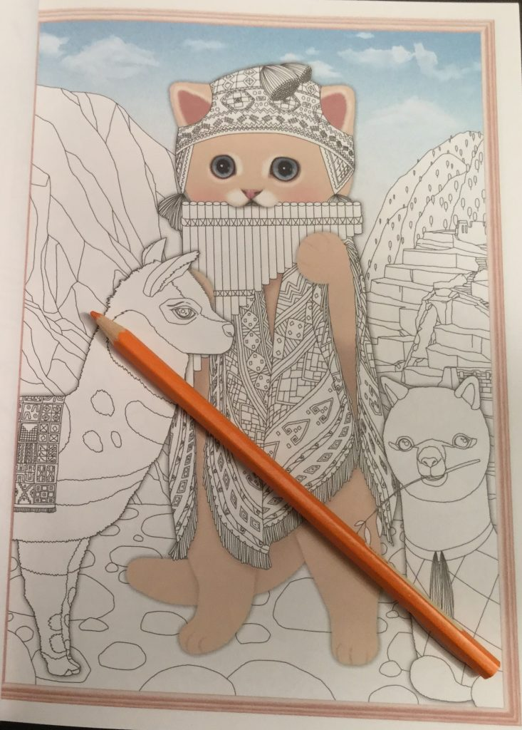 Colorful Jetoy 2 Coloring Book Review