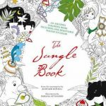thejunglebook 150x150 - Cinderella:  An Amazing Coloring Book Review
