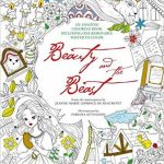 beautyandbeast 150x150 - Cinderella:  An Amazing Coloring Book Review
