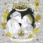 ThePrincessBride2 150x150 - Coloring Books - New Releases - February- 2018