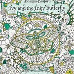ivyandtheinkybutterflly 150x150 - World of Flowers Coloring Book