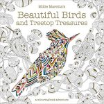 beautiful birds and treetop treasures 150x150 - Tropical Wonderland - A Colouring Book Adventure