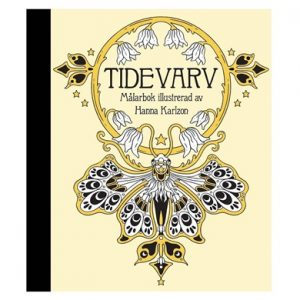 Tidevarv Coloring Book Review