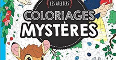DisneyColoriages 375x195 - Tidevarv Coloring Book Review