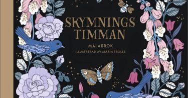 Skymningstimman 375x195 - Tidevarv Coloring Book Review