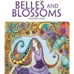 bellesandblossoms 150x150 - Het enige echte Dikke Dames kleurboek om te versturen Postcards Review