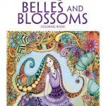 bellesandblossoms 150x150 - Colour Quest - Extreme Colouring Challenges To Complete Review