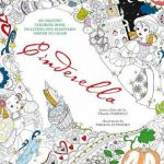 cinderella 150x150 - Cinderella:  An Amazing Coloring Book Review