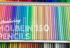 RULE 145x100 - Holbein Colored Pencils (150 pc) Set Review