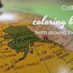 collectingcoloringbooksfromaroundtheworld 150x150 - Get Coloring With A Color Along