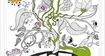 Pestki Coloring Book cover
