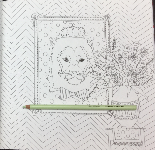Cato Friend Coloring Book Review  32 - Cato Friend Coloring Book Review