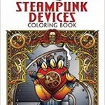 steampunkdevices 150x150 - Mythos of Greek Gods and Goddesses  - A Coloring & Illustrative Book
