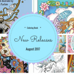 New Releases 150x150 - Halloween Coloring Books - 2016