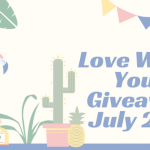 Love What You Do GiveawayJuly 2017 150x150 - Love What You Do - Monthly Giveaway - June  2017