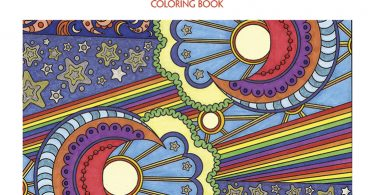 Out of this World Coloring Book Creative Haven