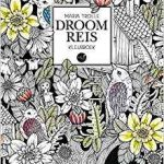 Droomreis Coloring Book Review