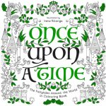 once upon a time coloring book 150x150 - Cinderella:  An Amazing Coloring Book Review