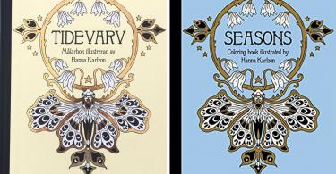 seasons coloring book comparison tidevarv 375x195 - Coloring Books - New Releases September - 2017