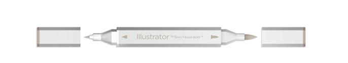 illustrator marker design - Spectrum Noir Illustrator Markers Review