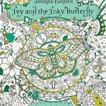 Ivy and the inky butterfly coloring book review 150x150 - Lost Ocean:  An Inky Adventure & Coloring Book
