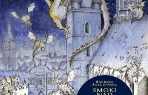 dragonsabovekrakow 304x195 - Tenderful Enchantments Coloring Book Review
