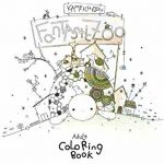 51WsXmRrRL. SY400  150x150 - Daydreams - Coloring Book Review & Giveaway