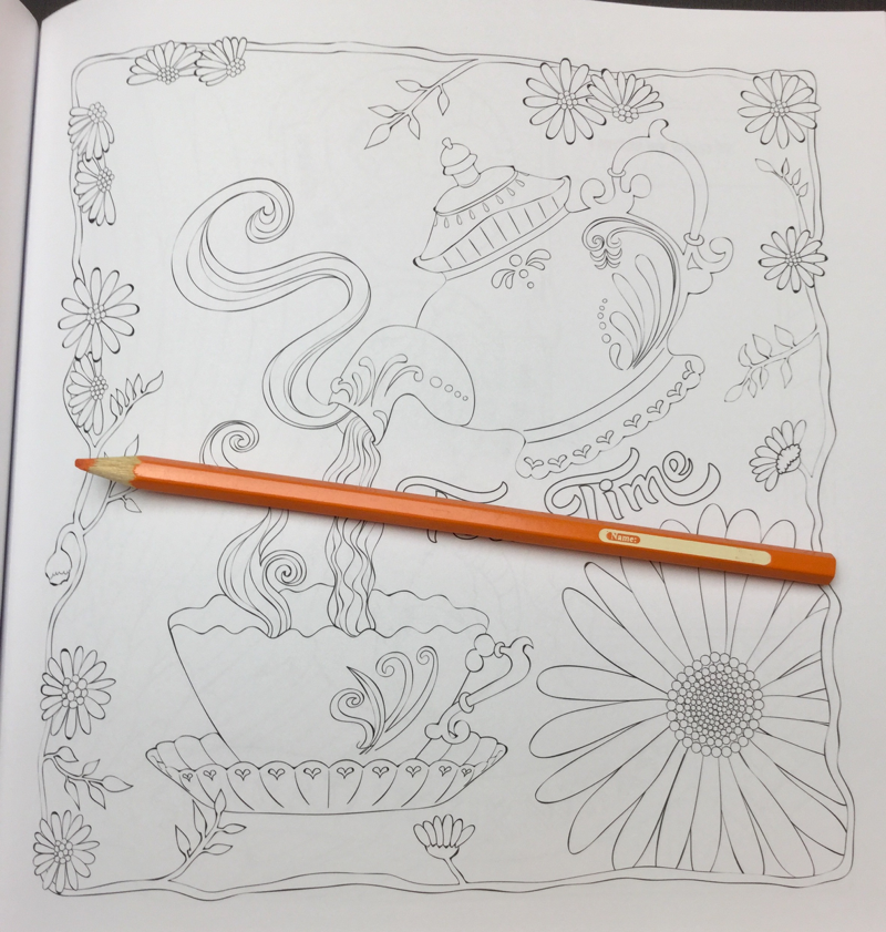 color and conjure coloring book review17 - Color and Conjure Coloring Book Review
