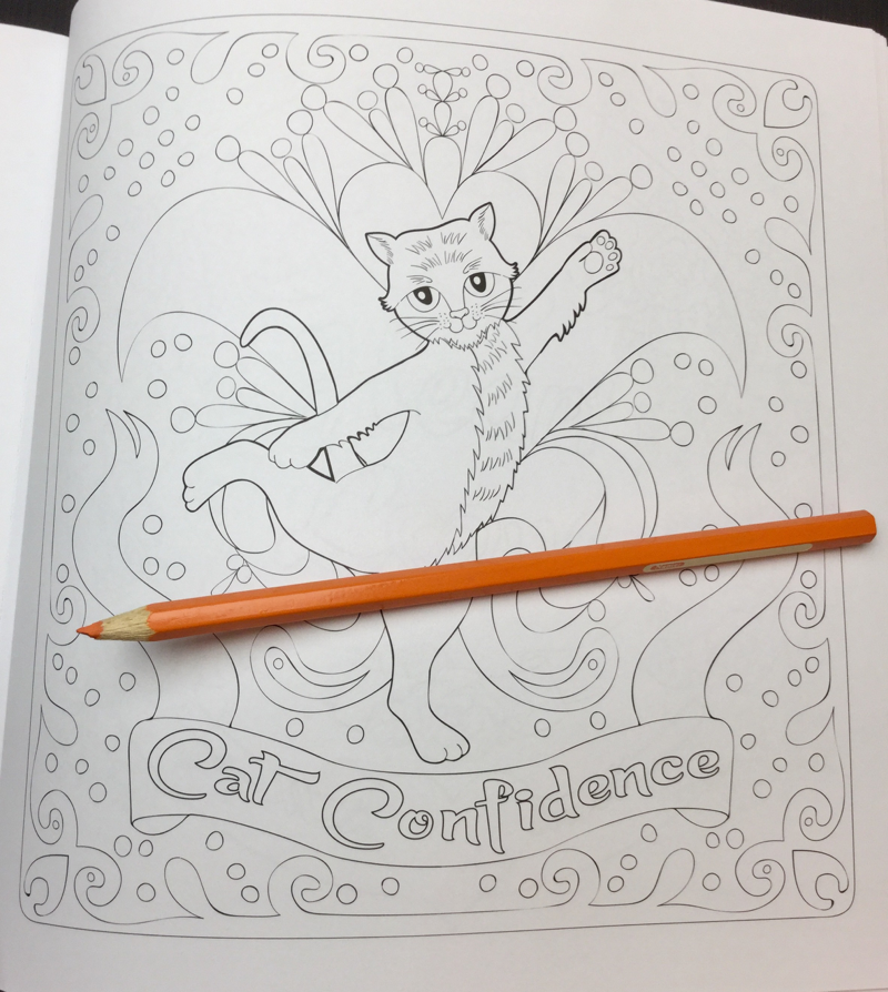 color and conjure coloring book review21 - Color and Conjure Coloring Book Review