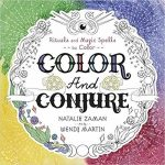 colorandconjure 150x150 - Interview Wendy Martin & Natalie Zaman