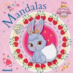 Le Petit Royaume Mandalas 150x150 - Disney Babies Coloring Book Review