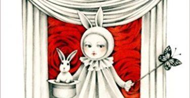 surrealfantasy 375x195 - Japanese Girls Coloring Book Review
