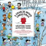 charliebrownchristmas 150x150 - Yasuragi no Garden - The Walking Path of a Dreaming Cat  Coloring Book Review