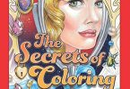 thesecretsofcoloring 145x100 - The Secrets of Coloring - Coloring Book Review