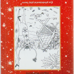 adventi omalovanky 150x150 - Tenderful Enchantments Coloring Book by Klara Markova