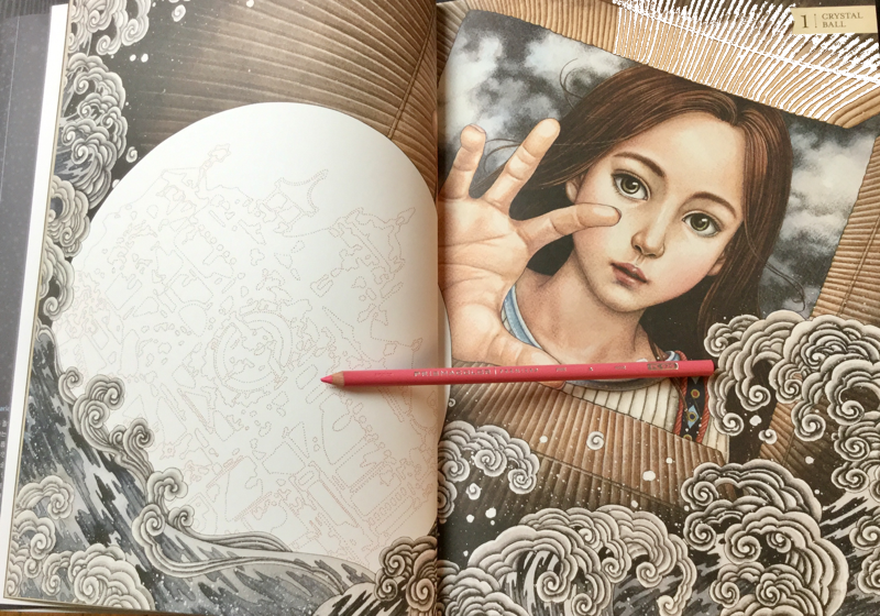 the mysterious mansion daria song 4275 - The Mysterious Mansion Coloring/Activity Book Review