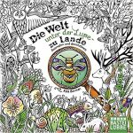 die welt under der lupe zu lande 150x150 - Cato Friend Coloring Book Review