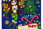 coverfmc 145x100 - Fairy Merry Coloring Book Review