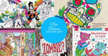 New Releases 2 375x195 - Animal ABC's Coloring Book Review