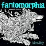 Fantomorphia coloring book kerby rosanes 150x150 - Animorphia: An Extreme Colouring and Search Challenge