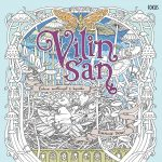Vilin San Coloring Book Review