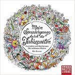 mein spaziergangs 150x150 - World of Flowers Coloring Book