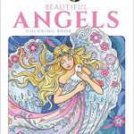 beautiful angels coloring book 150x150 - Gnomes: An Adult Coloring Book of Gnomes Throughout Time