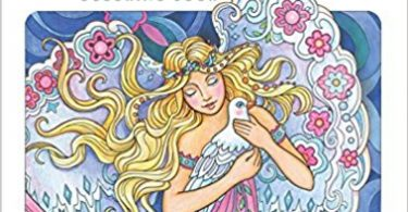 beautiful angels coloring book 375x195 - Beautiful Angels Coloring Book Review