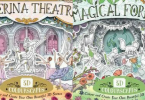 Untitled design 145x100 - Magical Forest & Ballerina Theatre 3d Colourscapes  Coloring Book Review