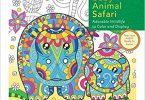 baby animal safari coloroing book 145x100 - Zendoodle Coloring - Baby Animal Safari  Coloring Book Review