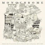 Monochrome Coloring Book Review