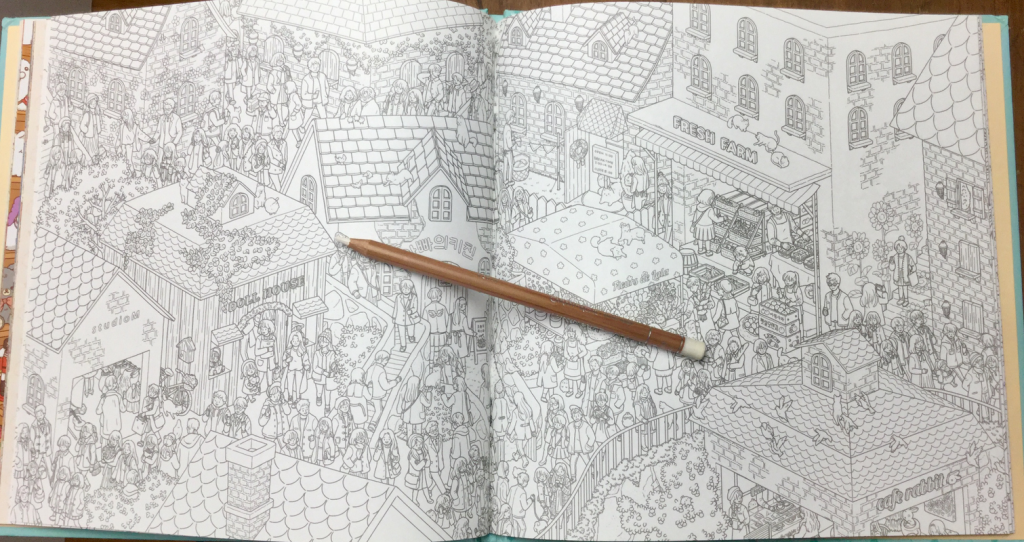 Mollang Hide and Seek Colouring Book 1024x542 - Mollang Hide and Seek Coloring Book Review