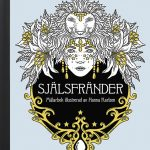 Själsfränder Coloring Book Review