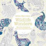 Wildlife Wonders Coloring Book Review